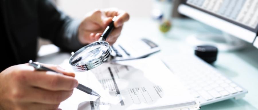 Presencia de residuos de óxido de etileno en alimentos